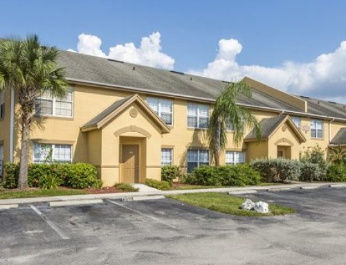 Multifamily Acquisition in Fortmass, FL – $1.57M, 12 Year IO, 12 Year fixed