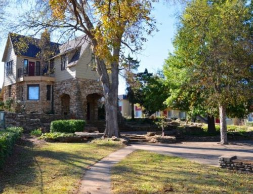 260 Units Multifamily Refinance in Tulsa, OK – $7.7M