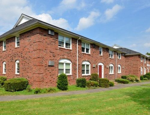 140 Unit Multifamily Acquisition in Windsor, CT